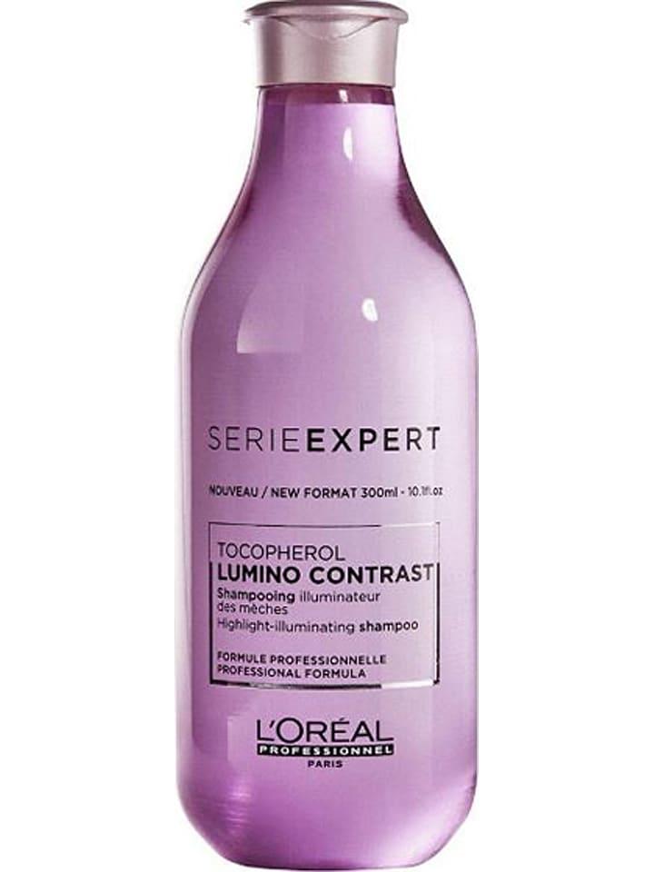 "L'Oréal Professionnel Szampon ""Tocopherol Lumino Contrast"" - 300 ml"
