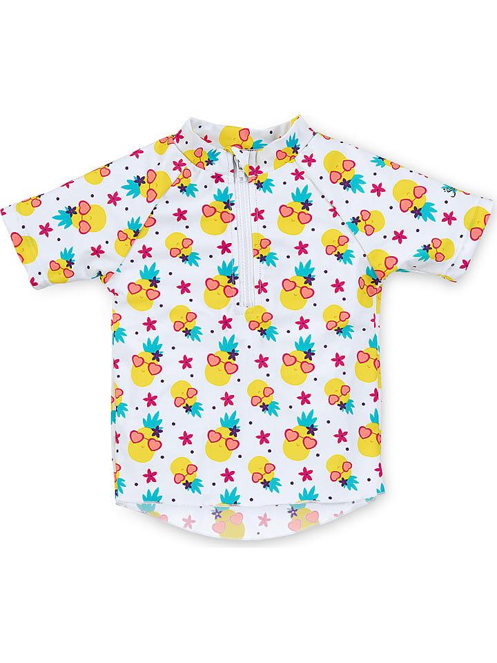 Sterntaler Koszulka kąpielowa ze wzorem