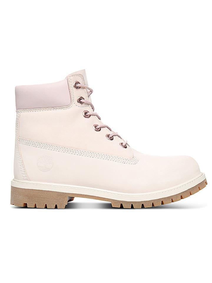 tak tanio aliexpress specjalne wyprzedaże Timberland - Leren boots
