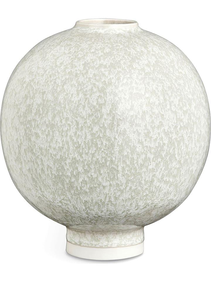 """Kähler Vase """"Unico"""" - vert - 17 cm"""