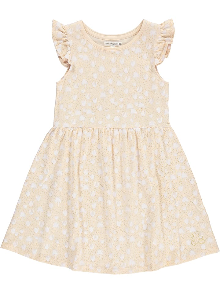 """Lulu Castagnette Sukienka """"Elliana"""" w kolorze jasnoróżowym"""