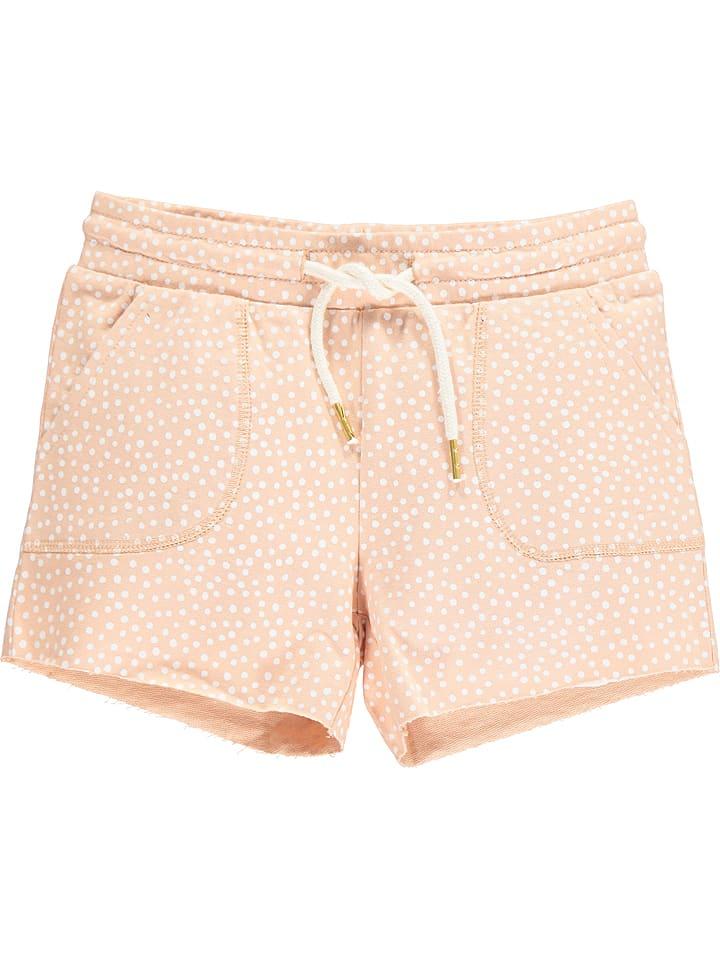 """Lulu Castagnette Spodnie dresowe """"Emmanuel"""" w kolorze jasnoróżowym"""