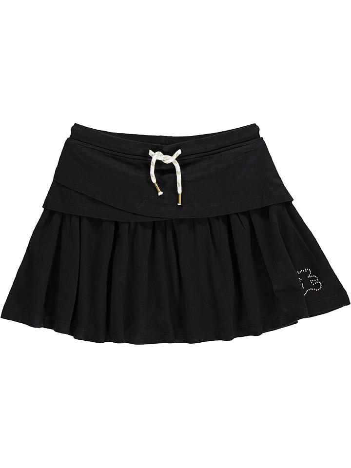 """Lulu Castagnette Spódnica """"Etienne"""" w kolorze czarnym"""