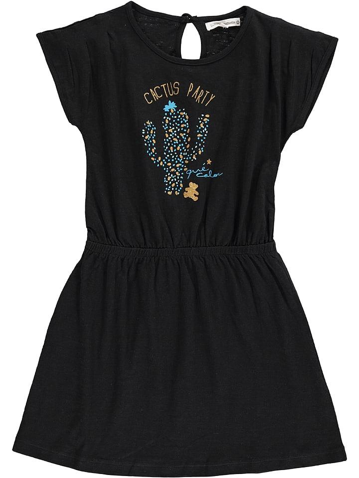 """Lulu Castagnette Sukienka """"Eudiane"""" w kolorze czarnym"""