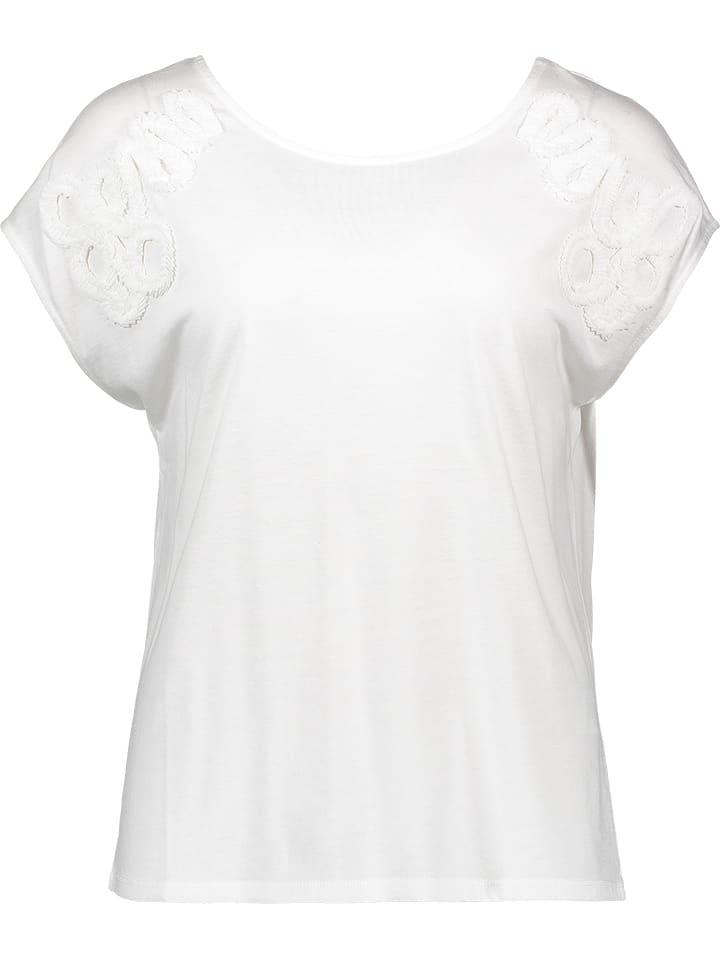 Mavi Jeans T-shirt - blanc