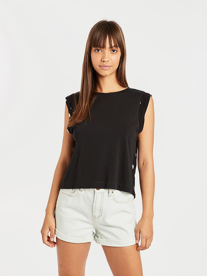 "Billabong T-shirt ""Karma"" - noir"