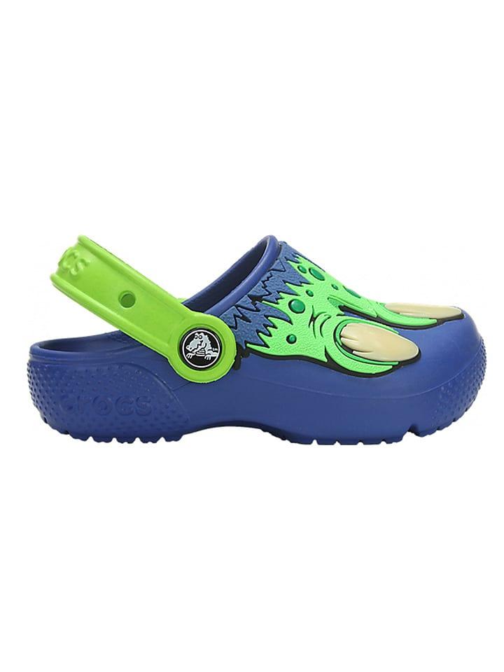 half off 74c96 fc406 Limango | SALE Crocs ´´Fun Lab Creature´´ in Dunkelblau | 43 ...