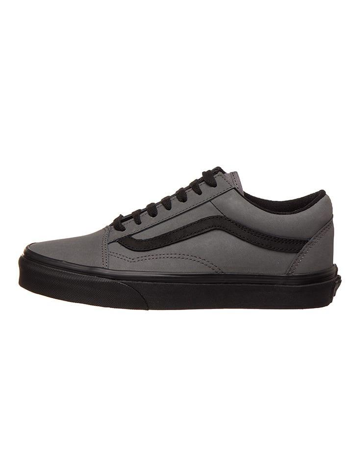 """Vans Sneakers """"Old Skool"""" grijs"""