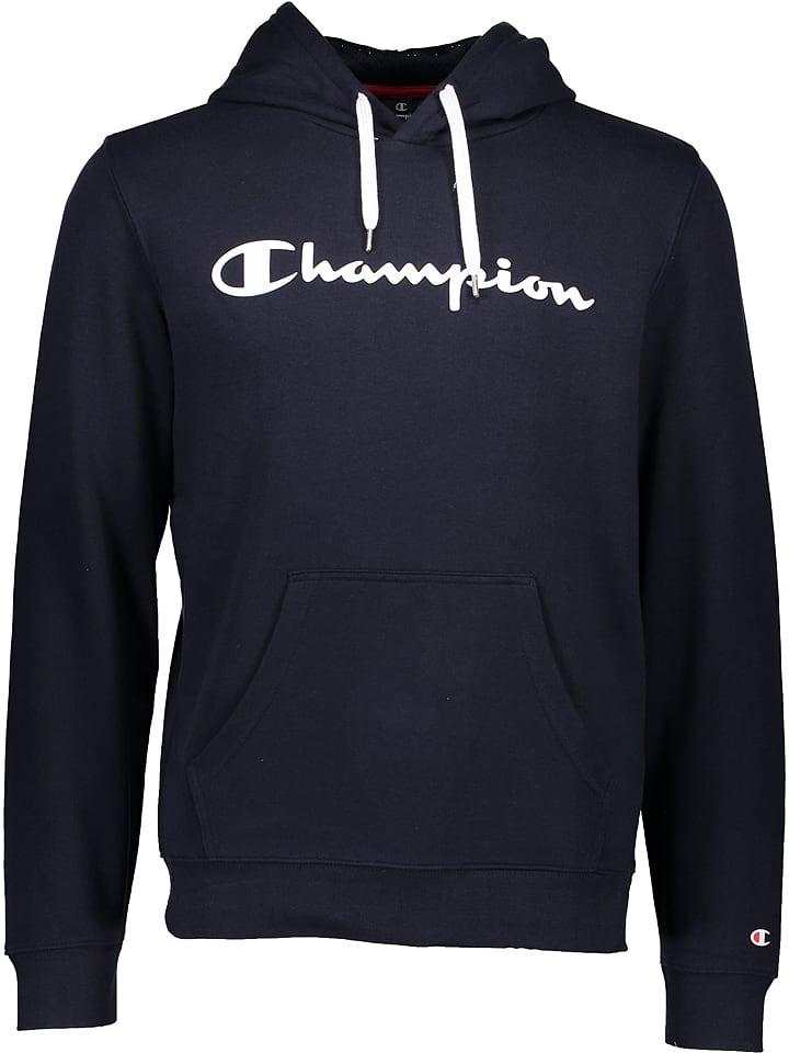 Champion Bluza w kolorze granatowym