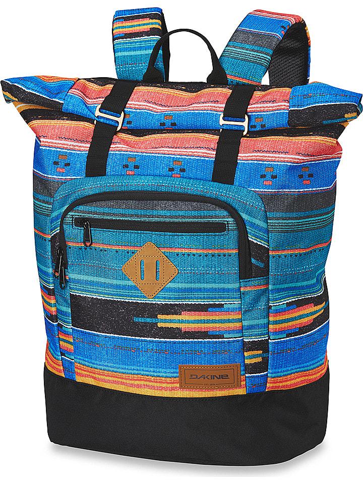 """Dakine Plecak """"Milly"""" w kolorze niebieskim - 33 x 46 x 18 cm"""