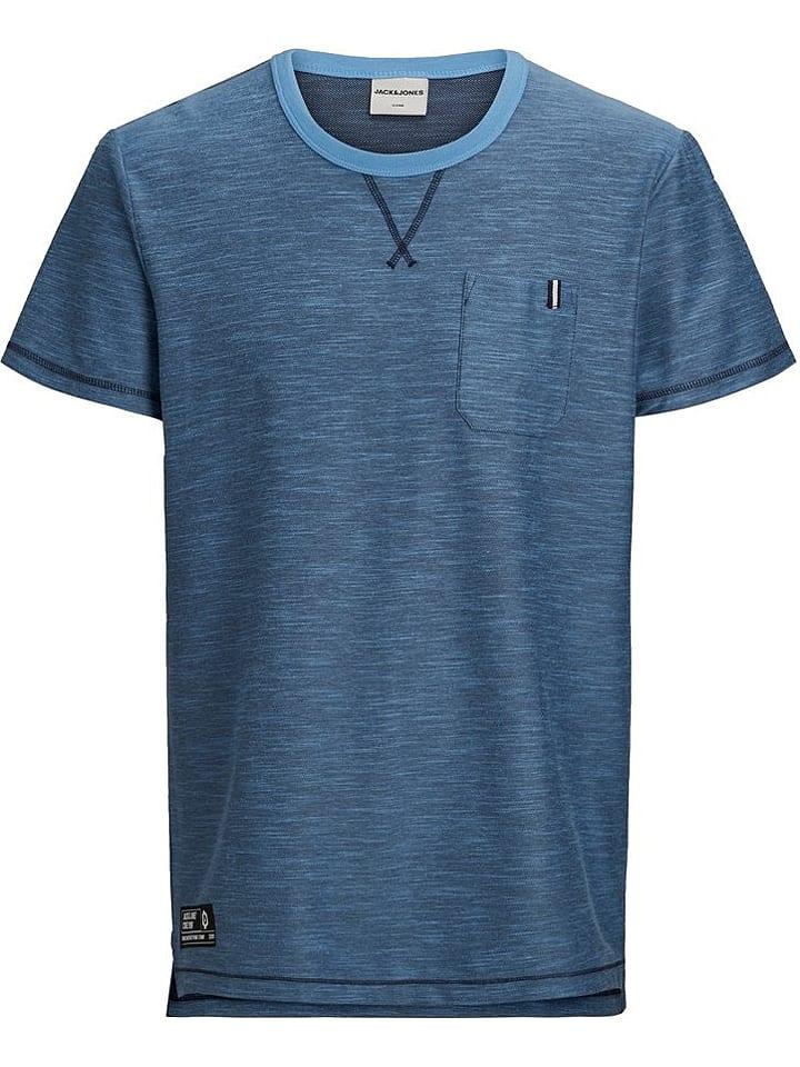 Jack & Jones Shirt blauw