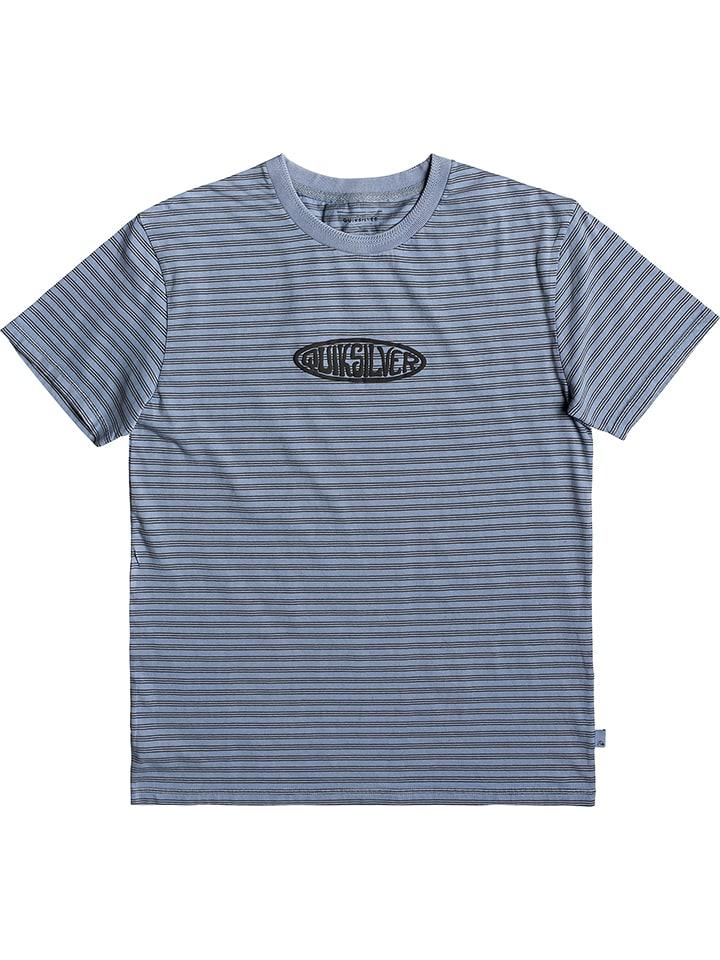 """Quiksilver T-shirt """"Originals"""" - bleu clair"""