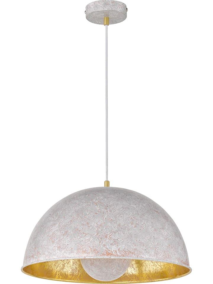 """WOFI Lampa wisząca """"Mona"""" - KEE A++ (A++ do E) - Ø 40 cm"""