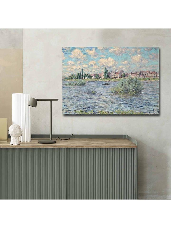 evila reproduction sur toile 70100famousart 007 100. Black Bedroom Furniture Sets. Home Design Ideas