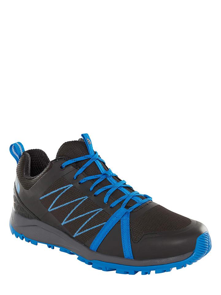 """The North Face Chaussures de randonnée """"Litewave Fastpack II"""" - noir"""