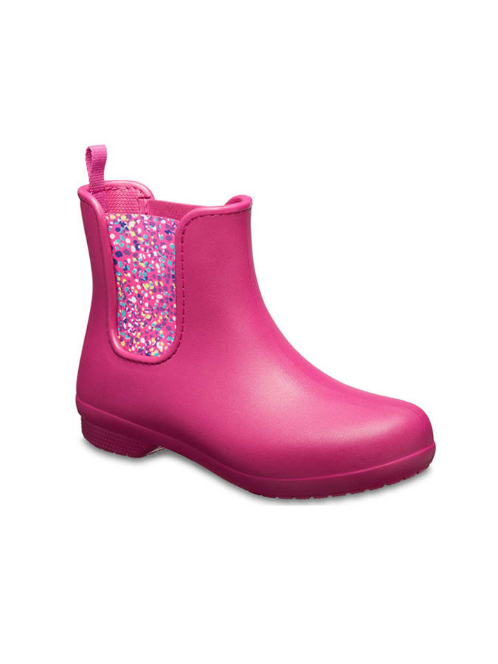 the latest 89989 2e5df Limango SALE | Crocs Gummistiefel ´´Freesail´´ in Pink | 52% Rabatt | Größe  34/35 | Damen outdoorschuhe | 00191448216549