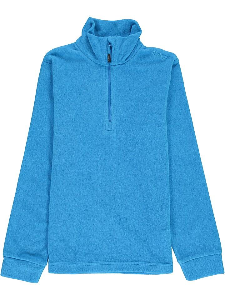 CMP Koszulka polarowa w kolorze błękitnym