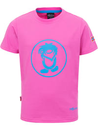 Trollkids Funktionsshirt ´´Troll´´ in Pink | 62% Rabatt | Größe 152 | Kinder oberteile | 04260400524018