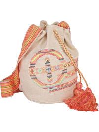 Chiemsee Strandtasche ´´Ocean´´ in Beige (B)20 x (H)28 x (T)15 cm | 56% Rabatt | Damen taschen | 04054583138786