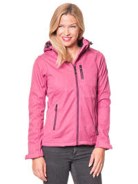 Killtec Softshelljacke ´´Jennifer´´ in Fuchsia | 65% Rabatt | Größe 40 | Damen outdoorjacken | 04056542340377