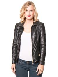 Een leren jas voor dames online bestellen | KLINGEL.nl