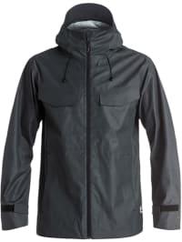 Quiksilver Jacke ´´Flynn´´ in Schwarz | 49% Rabatt | Größe XL | Herrenjacken | 03613371745745