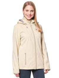 Killtec Softshelljacke ´´Orikana´´ in Gelb | 41% Rabatt | Größe 40 | Damen outdoorjacken | 04056542131203