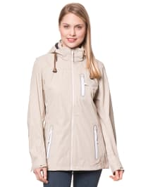 Killtec Softshelljacke ´´Inovia´´ in Beige | 39% Rabatt | Größe 44 | Damen outdoorjacken | 04056542131579