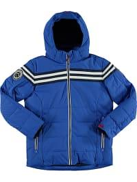 CMP Ski-/ Snowboardjacke in Blau   5% Rabatt   Größe 176   Kinder outdoor   08050194259311