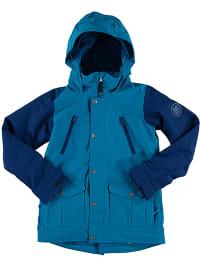 Burton Ski-/ Snowboardjacke ´´Ava´´ in Türkis   60% Rabatt   Größe 176   Kinder outdoor   09009520321313
