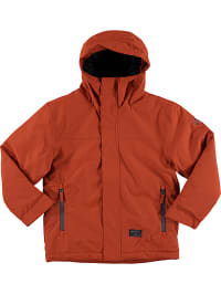 Billabong  Ski-/ Snowboardjacke ´´Miracle´´ in Rot | 65% Rabatt | Größe 152 | Kinder outdoor | 03607869009174