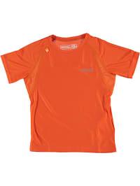 Regatta Funktionsshirt ´´Diverge´´ in Orange | 64% Rabatt | Größe 104 | Kinder oberteile | 05020436554620