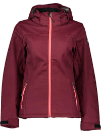 Killtec Softshelljacke ´´Sigla´´ in Lila | 41% Rabatt | Größe 42 | Damen outdoorjacken | 04056542311384