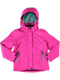 Killtec Funktionsjacke ´´Tiabena´´ in Pink   47% Rabatt   Größe 176   Kinder outdoor   04056542277901