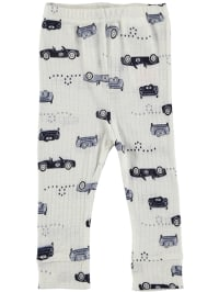 Name it Woll-Leggings ´´Wangrac´´ in Weiß | 49% Rabatt | Größe 68 | Babyhosen | 05713449551525