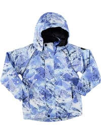 Name it Winterjacke ´´Rise´´ in Blau | 20% Rabatt | Größe 164 | Kinder outdoor | 05713440777924