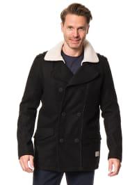Tom Tailor Mantel in Schwarz | 67% Rabatt | Größe XL | Herrenjacken | 04058114159370
