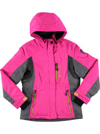 Killtec Ski-/ Snowboardjacke ´´Abril´´ in Pink | 67% Rabatt | Größe 176 | Kinder outdoor | 04056542283544