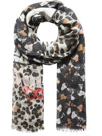 Outlet Foulards   écharpes pour femme pas cher chez limango - Jusqu ... 9333c479c41