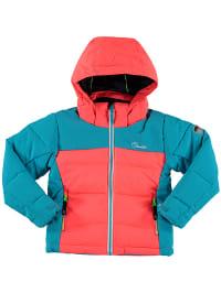 Dare 2b  Ski-/ Snowboardjacke ´´Improv´´ in Blau | 76% Rabatt | Größe 176 | Kinder outdoor | 05051522684747