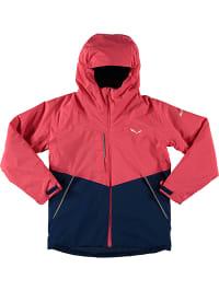 Salewa Ski-/ Snowboardjacke ´´Antelao´´ in Pink   28% Rabatt   Größe 128   Babyjacken   04053865765160