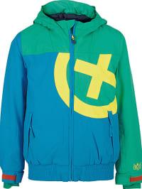 Chiemsee Ski-/ Snowboardjacke ´´Dieter´´ in Blau   51% Rabatt   Größe 152   Kinder outdoor   04054583200629