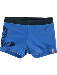 Legowear Badehose ´´Aldo´´ in Blau | 66% Rabatt | Größe 86 | Baby bademode | 05700067410143