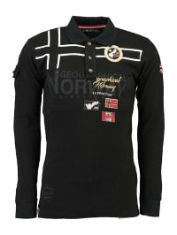 fc2d9fc49a9452 Geographical Norway Herren-Poloshirts günstig   -80% Outlet SALE