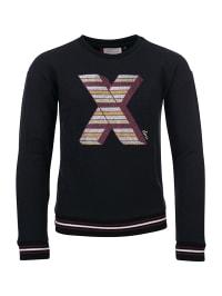 Looxs Revolution Pullover in Schwarz | 69% Rabatt | Größe 176 | Kinderpullover strick | 08719645007658
