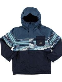 Billabong Ski-/ Snowboardjacke ´´Tribong´´ in Blau   43% Rabatt   Größe 164   Kinder outdoor   03607869613739