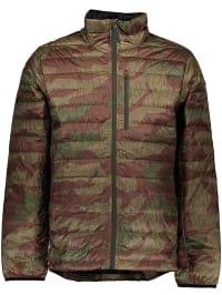 Burton  Winterjacke ´´Evergreen´´ in Khaki | 73% Rabatt | Größe XL | Herrenjacken | 09009520483608