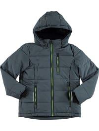 CMP Winterjacke in Blaugrau | 53% Rabatt | Größe 164 | Kinder outdoor | 08058329762675