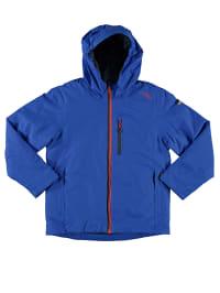 CMP  Ski-/ Snowboardjacke in Blau | 56% Rabatt | Größe 104 | Kinder outdoor | 08055199107230