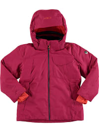 CMP Ski-/ Snowboardjacke in Beere   54% Rabatt   Größe 176   Kinder outdoor   08058329626984